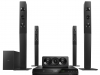 <Leilão Home Theater Philips HTD5580X/78 1000W RMS - 5.1